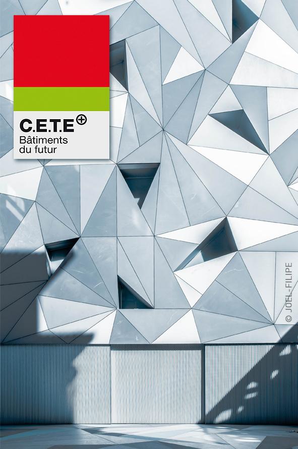 CETE+ © ardesignwork