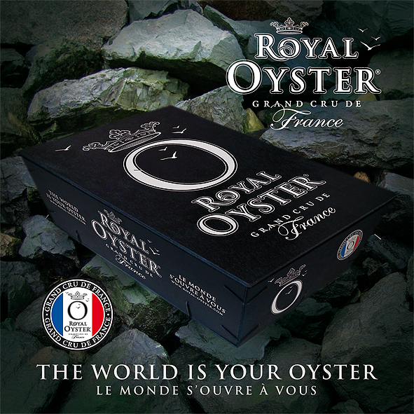 Royal Oyster © ardesignwork