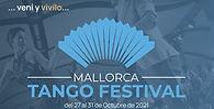 Logo del MallorcaTango 2021