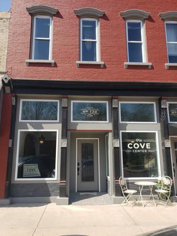 The Cove Center