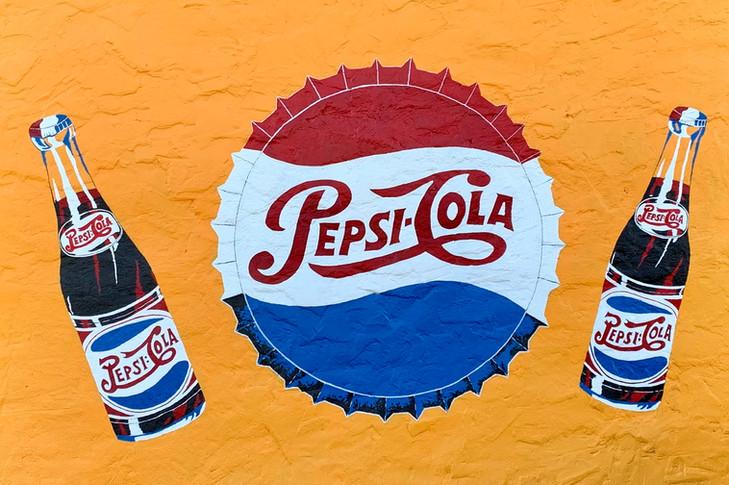 Havana had a Pepsi Distribution Building