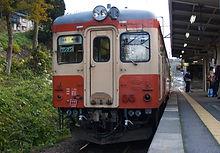 キハ52 115