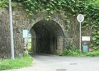 津山線第十九陸橋