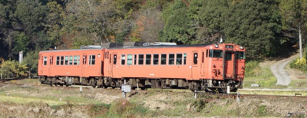 佐良山~亀甲 3939D