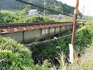 紅葉川橋梁1
