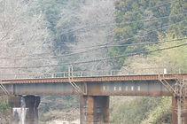 第一佐良川橋梁