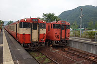 3931Dと2923D