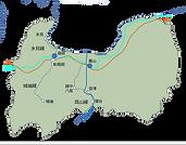 富山 高山線