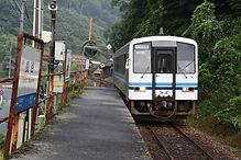 120-314 三江線長谷 岡本さん