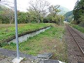 知和駅 河井方 10/28