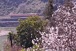 早春の津山線 河西さん3-11