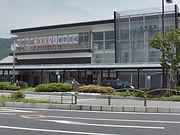 本竜野駅外観
