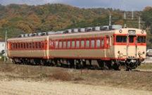 国鉄色 キハ58系
