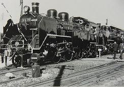 C1180 お召列車