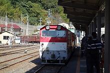トロッコ列車 DL
