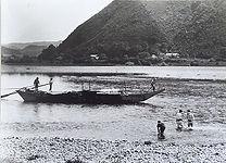 当時の高瀬舟