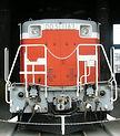 DD51展示車