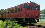 津山線キハ47