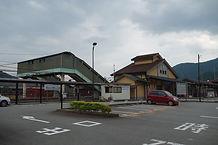 寺前駅外観
