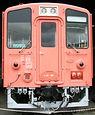 キハ33 展示車