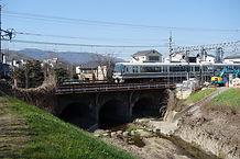 「町場の鉄道遺産」へ