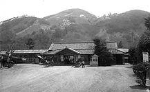 中国鉄道 津山駅
