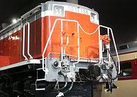 京都鉄博DD51