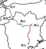 中国鉄道 路線構想