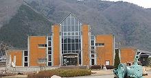 鉱山資料館