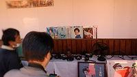 高野 懐かしの昭和展