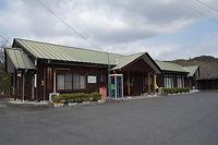 月田駅 つきの木センター