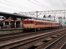 大糸線の運用に入ったキハ58系 H22-2.jpg