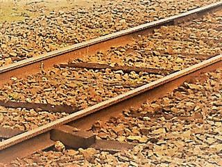 鉄路が消える日