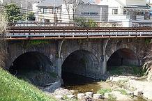 老が辻避溢橋