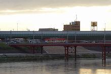 大和川鉄橋