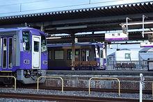 加茂駅の120
