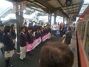 201-10岡山漫遊高梁 歓迎.jpg