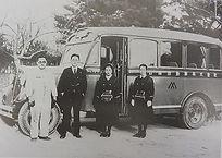 岡山津山間バス