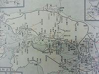 大正14年路線図