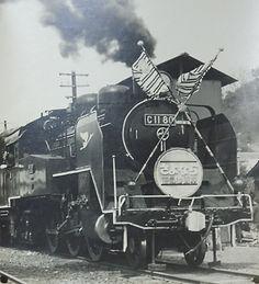C1180 さよなら列車