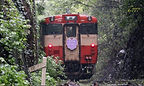 走行列車(玉柏~牧山)