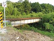 新城川橋梁