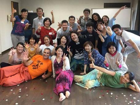 愛の講座 特別編第4弾 2017秋