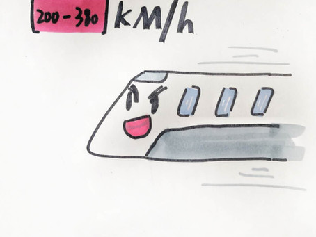 How the World's Most Complex High-Speed Rail System Came to Be