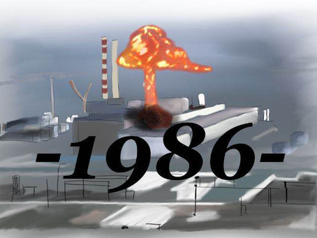 Explosion at the Chernobyl Power Plant: What Happened and Why It is Still Unsafe