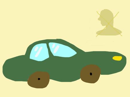 History of Autonomous Driving