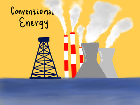 Conventional and Alternative Energy
