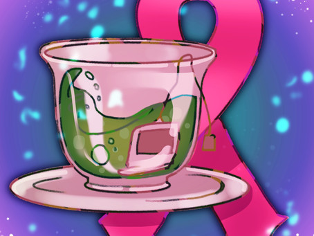 The Effects of Green Tea on Breast Cancer