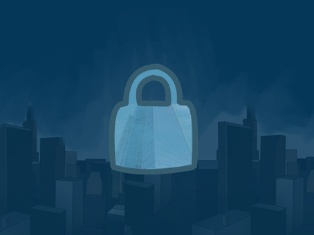 How Cybersecurity and End-to-End Encryption Protects Your Information