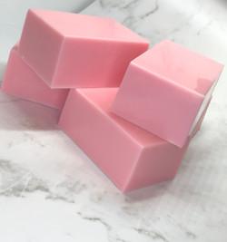 bubbleh soap